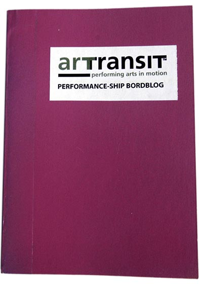 Performance Ship Cover